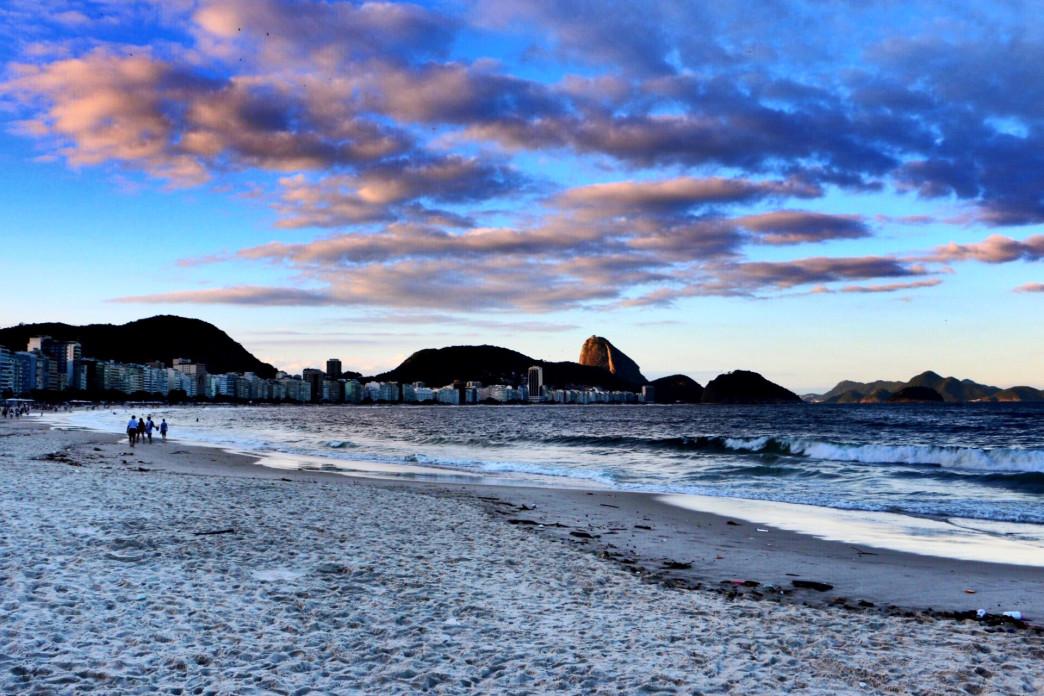 adventures in Brazil