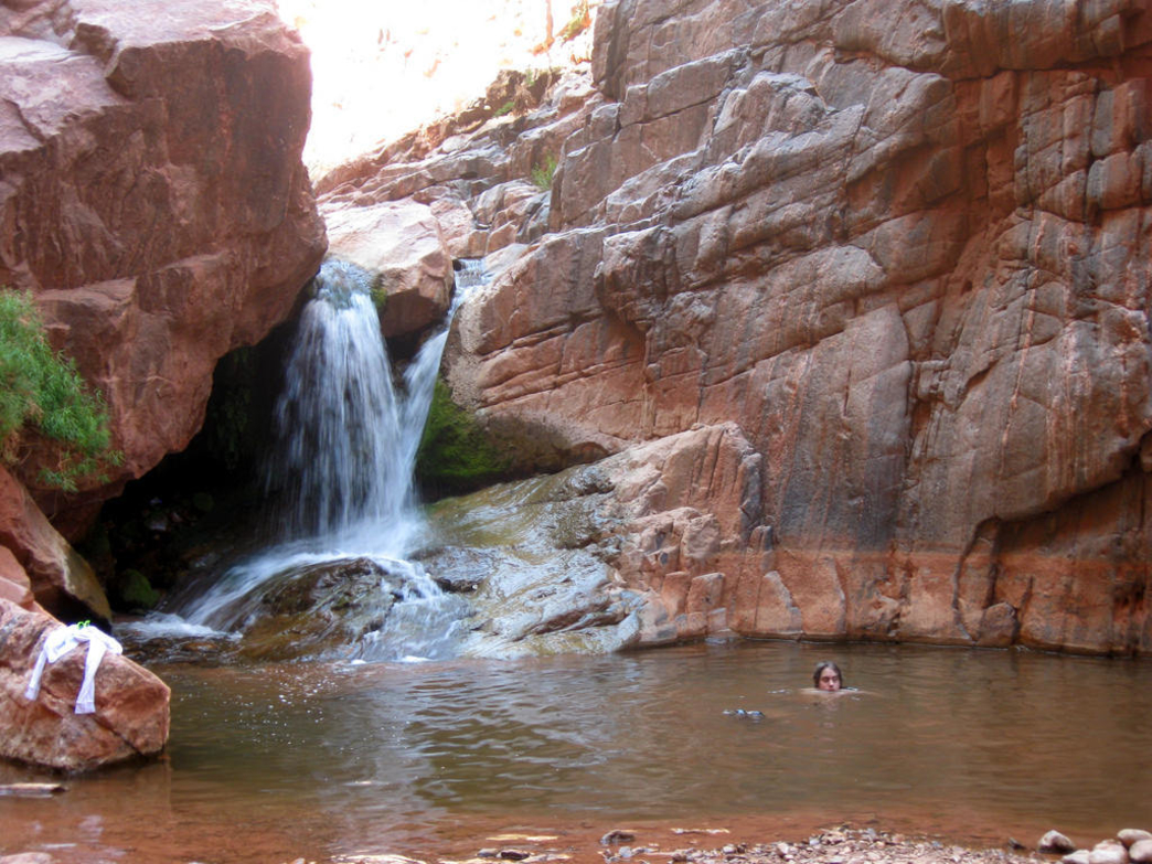 4 Must-Visit Swimming Holes Near Flagstaff