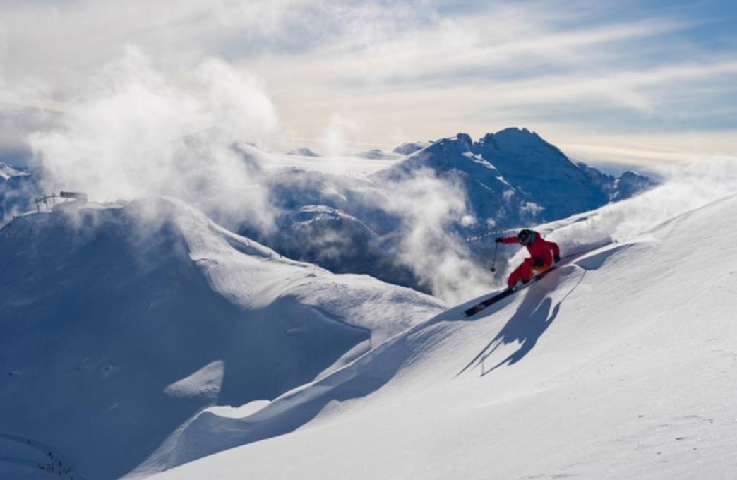 Whistler Blackcomb Resort skiing insider guide